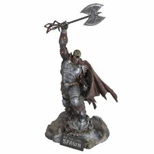 Spawn 92243 Medieval Resin Limited Edition Statue