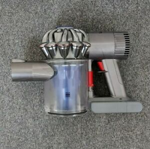 Dyson V6 Extra Cordless Handheld Vacuum Cleaner Machine Only