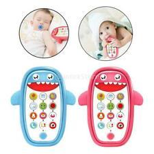 Babys Kinderkrankheiten Telefon Spielzeug für Kinder Musik 6+ Monate
