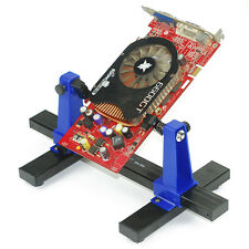 PCB holder Printed Circuit Board Soldering and Assembly Holder Frame SN-390