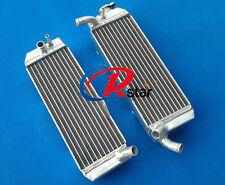 Aluminum radiator for Honda XR650R XR650 2000 2001 2002 2003 2004 2005 2006 2007