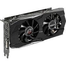 New ASRock Phantom Gaming D Radeon RX 570 DirectX 12 RX570 8G OC 8GB 256Bi GDDR5