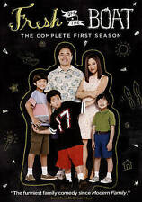 Fresh off the Boat - Season 1 New DVD