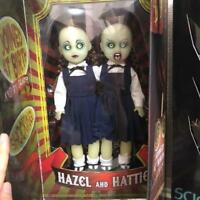 Living Dead Dolls HAZEL&HATTIE RESURRECTION variant World Limited of 90 Rare F/S