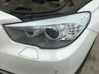 Genuine Passenger N/S Xenon Headlight For BMW F07 5 Series GT LCI 7199609