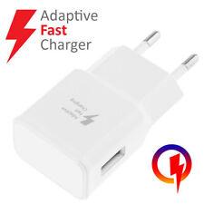 Original Schnell Ladegerät Netzteil Ladekabel 2A USB Fast Charging Für Samsung