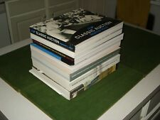 (7) SPORTS MEMORABILIA AUCTION CATALOGS, LELANDS & REA,THOUSANDS OF ITEMS, NICE