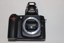 Nikon D50 Digital Slr Camera for Parts or repair (Ncd5006)