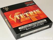 NINTENDO VIRTUAL BOY GAME CARTRIDGE # V-TETRIS (JAP) # *NEUWARE/BRAND NEW!