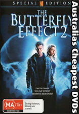 The Butterfly Effect 2 DVD NEW, FREE POSTAGE WITHIN AUSTRALIA REGION 4