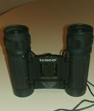 Tasco 165Rb Binocular compact fieldglasses rubber coated