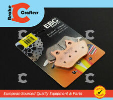 2005 - 2007 HARLEY DAVIDSON FLSTN SOFTAIL DELUXE - EBC HH RATED FRONT BRAKE PADS