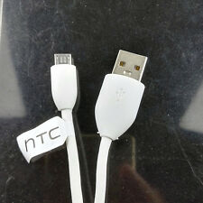 Original Micro USB 2.0 Data/Charger Cable For HTC ONE X M8 M9 Desire 626 628 820