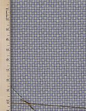 Miss Milly's Garden 366 CG  P & B Fabrics 100% Cotton Fabric  priced by 1/2 yd