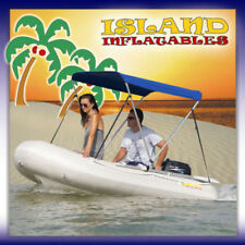 Inflatable Boat BIMINI / SUN COVER by Island Inflatable