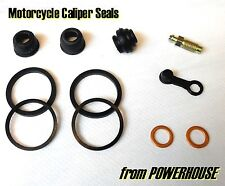 Honda CB 750 F FC F2C FD F2D 1983 1984 front brake caliper seal repair kit set