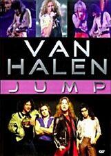 Van Halen - Jump ( Hard Rock ) u.a I Cant drive, Finish what we started, Poundca