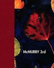 Fundamentals of Organic Chemistry By John E. McMurry. 9780534212100