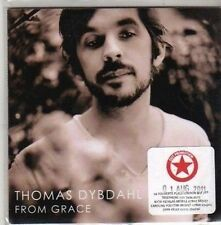 (CC53) Thomas Dybdahl, From Grace - 2011 DJ CD