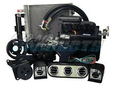 Ford Mustang 6-Cylinder Complete A/C System w Cable Controls Air Conditioning