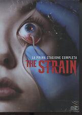 The Strain STAGIONE 1 COMPLETA  SIGILLATO