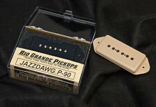 Rio Grande Jazzdawg P-90 Dog Ear pickup for ES-330/Casino types