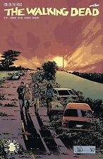 THE WALKING DEAD #170 IMAGE COMICS KIRKMAN ADLARD & STEWART HOT!