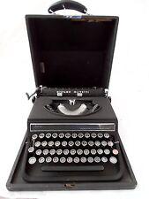 ►Antigua  maquina de escribir HISPANO OLIVETI studio 46  TYPEWRITER de 1940►