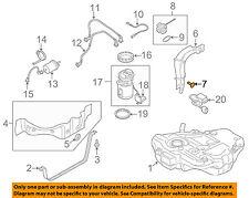 AUDI OEM 08-09 TT Quattro Fuel System-Protector Rivet N91003401