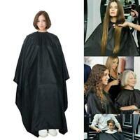 1Stück Friseur Cape Hair Cut Salon Friseur Stoff Wrap Gown Protect Schürze S6D4