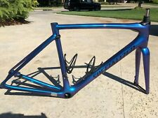 Specialized Roubaix Pro 56cm 2017 Frame only