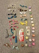 Vintage Lot of Multi Brand 6 Cord Tatting & 6 Strand Cotton, Crochet, Latch Hook