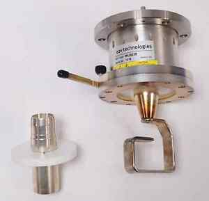 UNUSED E2V EEV TYPE MA2652B OUTPUT COUPLING LOOP FOR IOT UHF AMPLIFIER NiB NoS