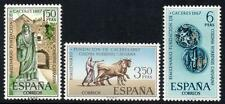 SPAIN MNH 1967 SG1885/87 2000th Anniversary of Caceres