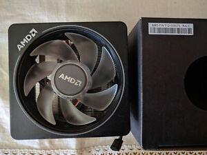 AMD Ryzen Wraith Prism Cooler HeatsinkNew in Box Free shipping