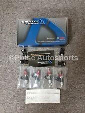 Injector Dynamics Fuel Injectors 1050cc For Subaru Wrx STi ID1050X Top Feed!