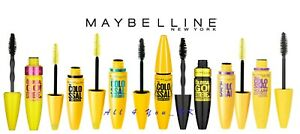 Maybelline The Colossal Mascara  - Please Choose Shade