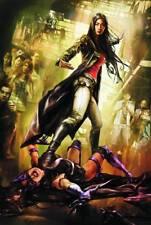 DC Comics BIRDS OF PREY #6 (BRIGHTEST DAY) (2010)