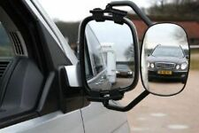 Reich XXL Large Caravan Towing Mirror, Vans, 4x4. Superb Quality !!