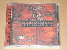 TRICKY - MAXINQUAYNE - CD SIGILLATO (SEALED)