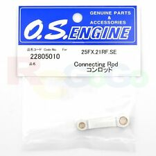 CONNECTING ROD 25FX,21VF,SE,RF # OS22805010 **O.S. Engines Genuine Parts**