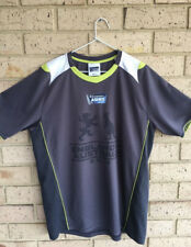 New listing INVESTEC THE ASHES SERIES CRICKET SHIRT ENGLAND v AUSTRALIA Adult Size (M). 2013