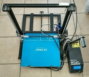 Creality Cr10s 3d printer Fully Working NR 500mm x 500mm