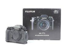 Fujifilm X-T1 16.3 MP Mirrorless Digital Camera (Body Only) w/ RRS Plate #C00206