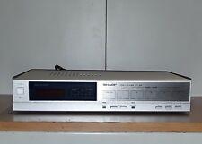 Sharp ST-104 Stereo Tuner 1 of 5 (BRAND NEW!)