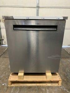 "NEW Delfield 406P 27"" Undercounter Refrigerator WORKS GREAT!!"