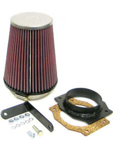 K&N 57i Series Air Intake Induction Kit  FOR NISSAN TERRANO II R20 (57-0125)