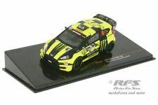 Ford Fiesta RS WRC - Monza Rallye Show 2016 - Valentino Rossi - 1:43 IXO RAM 320