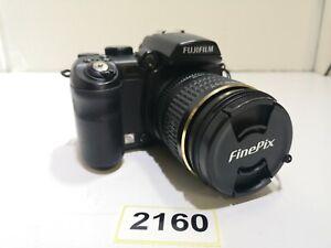 Fujifilm Finepix S9600 Digital Camera #2160