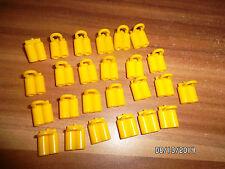 Lego Figuren: 25 Sauerstoffflaschen